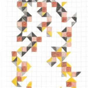 Random Pattern Illustration