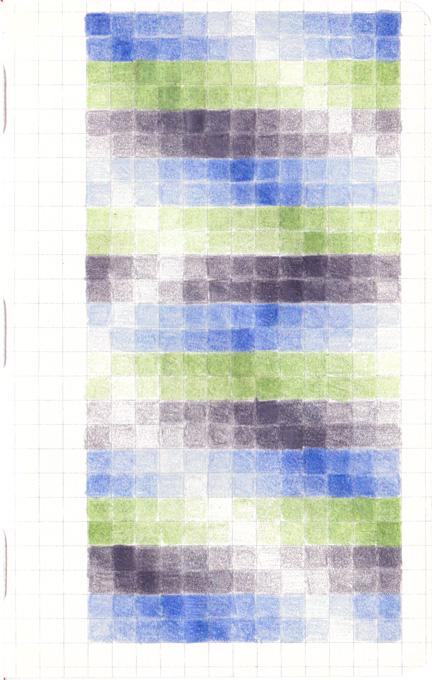 Pattern Patroon Creative Design Tekening - Studio Vander Femke